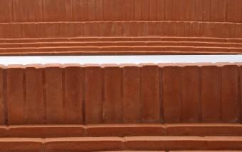 Il faccia a vista nel Palazzo di Giustizia di Milano: un approfondimento