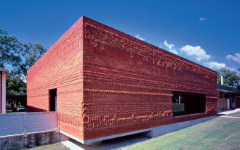 La pelle degli edifici