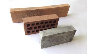 Tipi di mattoni facciavista
