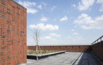 Il mattone nell'architettura della riqualificazione [#14]