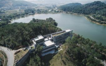 Il mattone nell'architettura cinese contemporanea: 3 esempi [facciavista #16]