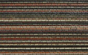 Il mattone aleatorio: la casa a Landen (Belgio)