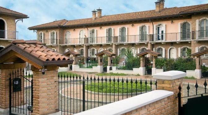 Borgo Antico - Cormano (MI)